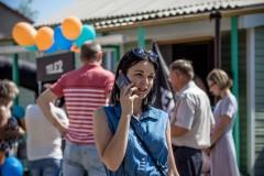 Более 700 человек получили доступ к высокоскоростному интернету Tele2