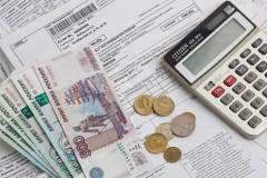 На Кубани судебные приставы взыскивают коммунальные долги