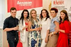 «Молодые миллионеры Кубани — 2019»