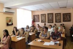 В Ростовской области 400 работников культуры пройдут курсы повышения квалификации