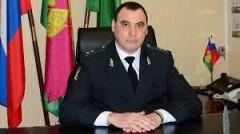 Дмитрий Ткаченко назначен главным судебным приставом Кубани