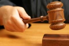На Дону вступило в силу решение суда в отношении иностранца, незаконно пересекшего границу с Россией