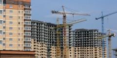 В Минстрое Ставрополья обсудили актуальные вопросы ввода жилья и строительства детских садов