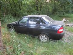 На Ставрополье в машине найдено тело мужчины