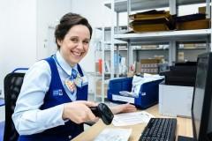 Почта России повысила зарплату 48 тысячам сотрудников