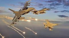 Турция нанесла удар по Сирии