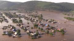 Жертвами паводка в Иркутской области стали 18 человек