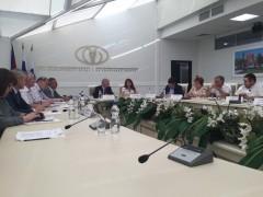 Депутаты Госдумы от Краснодарского края объединились для выработки мер по поддержке легкой промышленности