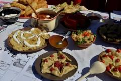 Гастрономический фестиваль в «Атамани» посетили более 3 тыс. человек