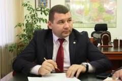 Алексей Когарлыцкий проинспектировал ход строительных работ на детской краевой больнице в Ставрополе