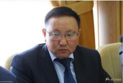 В кабинете у первого вице-премьера Якутии ФСБ проводит обыски