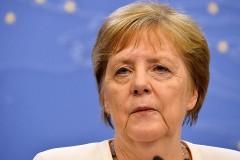 Меркель почувствовала себя плохо на встрече с премьером Финляндии