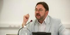 Никита Потураев предложил переименовать русский язык в российский