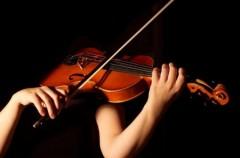 В Лондоне умерла 17-летняя скрипачка Катя Цуканова