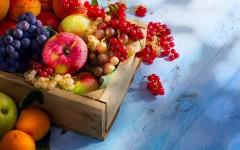 Правительство может снизить НДС на плодово-ягодную продукцию до 10%