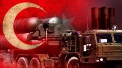 Поставки С-400 в Турцию уже начались