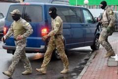 В Среднеколымске расстреляли полицейских