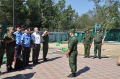 В Ростове-на-Дону обсудили вопросы реализации пограничной политики в регионе