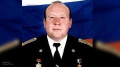 Командир «Альфы» ФСБ Валерий Канакин подал в отставку