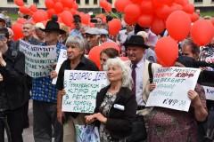 Приказано не заметить: власти КЧР проигнорировали протест КПРФ