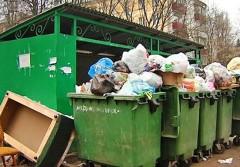 В России разрабатывают новый способ оплаты вывоза мусора
