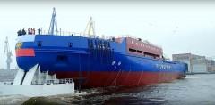 Стоимость ледокола «Виктор Черномырдин» выросла в 1,5 раза