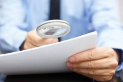 В Майкопе предоставление подложных документов обернется для двух мужчин уголовным наказанием
