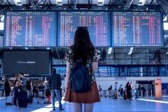 В аэропорту Платов определили самые пунктуальные авиакомпании первого полугодия 2019 года