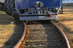 В Лорисе под колесами поезда погибла женщина