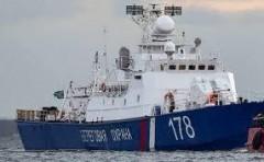 В Таганрогском заливе донские пограничники спасли несовершеннолетнего яхтсмена