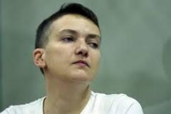 На выборах в Раду Украины Надежда Савченко получила восемь голосов