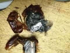 В ростовский следственный изолятор пытались передать сухофрукты с необычной начинкой