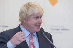 Борис Джонсон стал премьером Великобритании