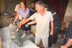 На Ставрополье мужчина забил до смерти своего знакомого