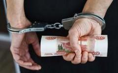 На Кубани бывшего замначальника отдела судебных приставов заподозрили в получении взятки