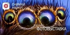 В Москве впервые пройдет фотовыставка «Снимай науку!»