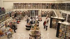 В Георгиевске женщина попалась на краже книг