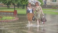 Гидрометцентр: август для ряда регионов будет аномально холодным