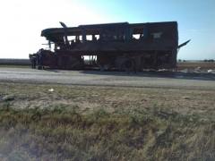 СКР: по факту ДТП с участием пассажирского автобуса проводит доследственную проверку