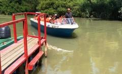 Транспортная полиция Анапы проводит рейды безопасности на водном транспорте