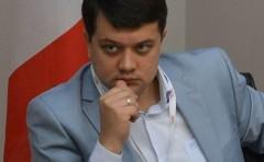 Лидер партии «Слуги народа» высказался о завершении конфликта в Донбассе