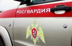 В Новороссийске росгвардейцы задержали мужчину, находившегося в розыске