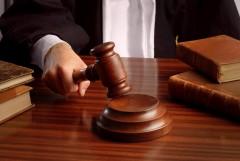 В Элисте 40-летний мужчина осужден за покушение на убийстве