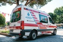 При ДТП в Турции пострадали шесть россиян