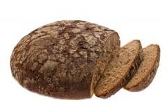 В России произошел резкий скачек цен на черный хлеб