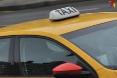 В Туркменистане участились криминальные разборки таксистов
