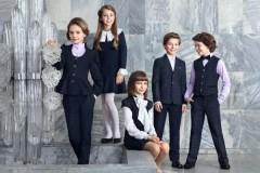 Роскачество: 40% школьных пиджаков для мальчиков не соответствуют требованиям безопасности