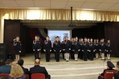 В Элисте 23 школьника поступили в специализированный класс правоохранительной направленности