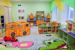На Ставрополье ясельные корпусы появятся и на территории действующих детских садов