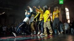 В широкий прокат выходит танцевальная драма «Битва»